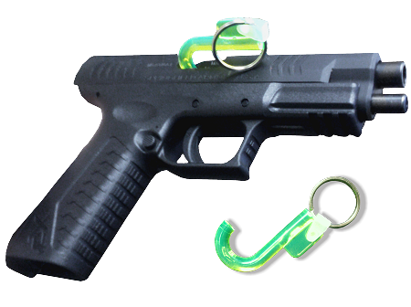 Gun Bore Lights