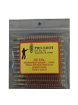 .35 Cal. Rifle Brush Dozen Pack