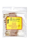 .45 Cal. Pistol Brush Dozen Pack