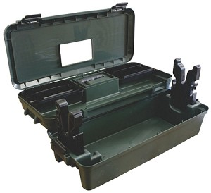 Gear Master Ultimate Range Box - Green
