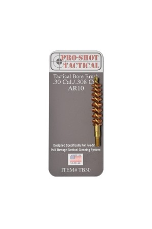 .30 Cal. Brush for Tactical Kit