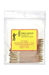 .17 Cal. Rifle Brush Dozen Pack
