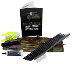 Ruck Multi-Cam Rod Cleaning System for 5.56mm / .223 Cal.