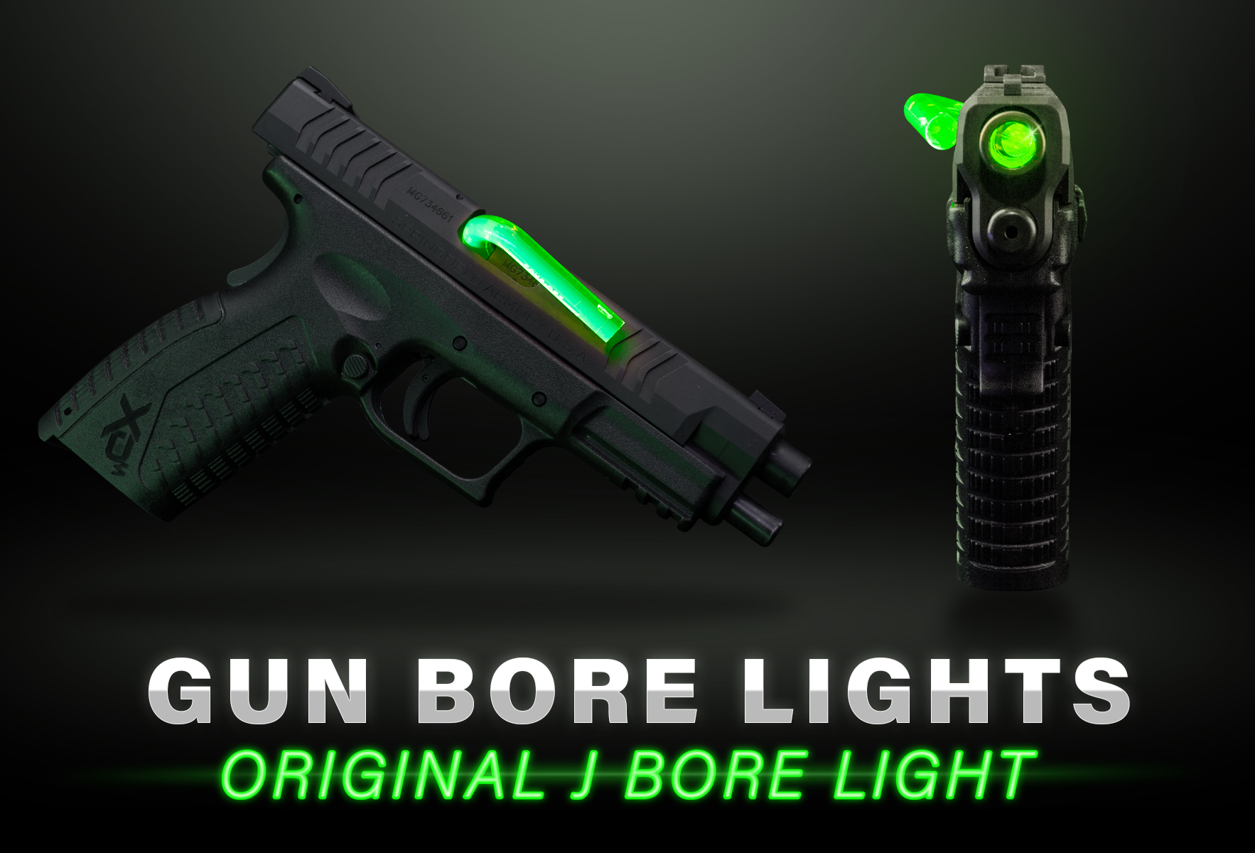 Pro-Shot UV Bore Light Illuminator