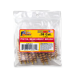 .38 Cal. Pistol Brush Dozen Pack