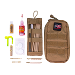 6.5mm Coyote Tactical Pouch Kit with Pro-Tuff Coated Rods