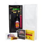 Universal (Coated Rod) Box Kit -  .22 Cal. - 12 GA