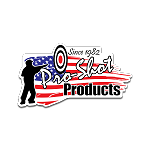 Pro Shot Logo All-Weather Decal