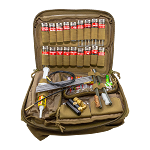 Coyote Tactical Soft Case Pro-Shot Super Kit .22 Cal. - 12 Ga.