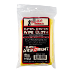 Tactical Shooters Wipe Cloth- 2 per pack