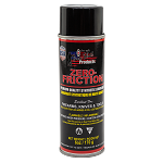 Zero Friction Spray 6 oz.